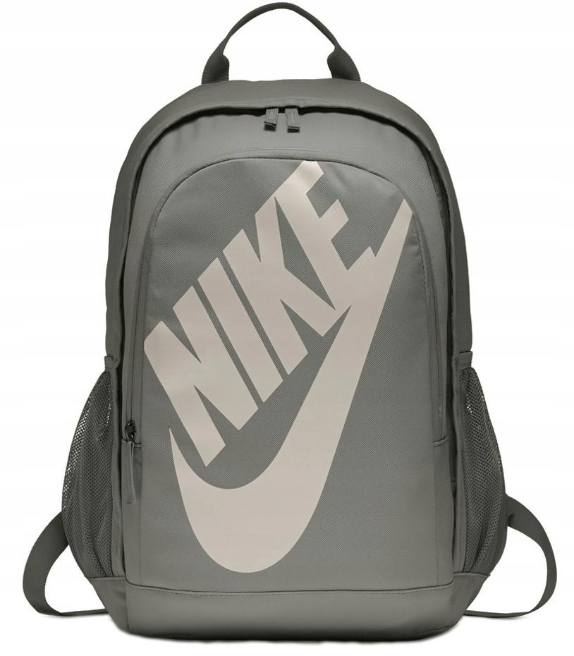 b8cef14759a40 Plecak szkolny NIKE do szkoły sportowy MIEJSKI - 7397130688 ...