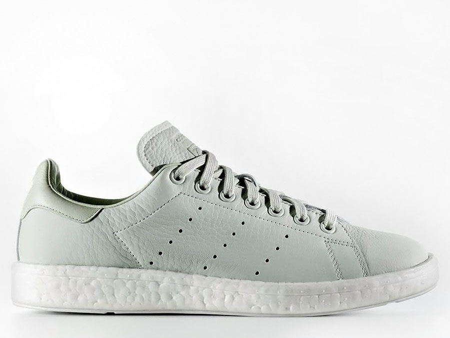 first rate fashion style website for discount BUTY ADIDAS STAN SMITH BOOST BA7435 43 1/3 - 7427303606 ...