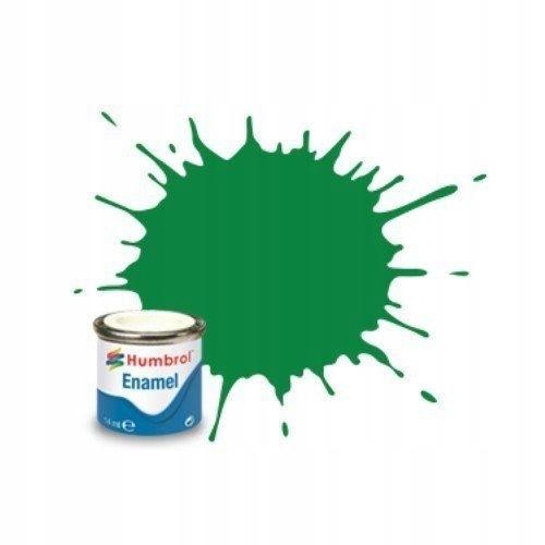 Farba Nr 2 Emerald Gloss 14ml