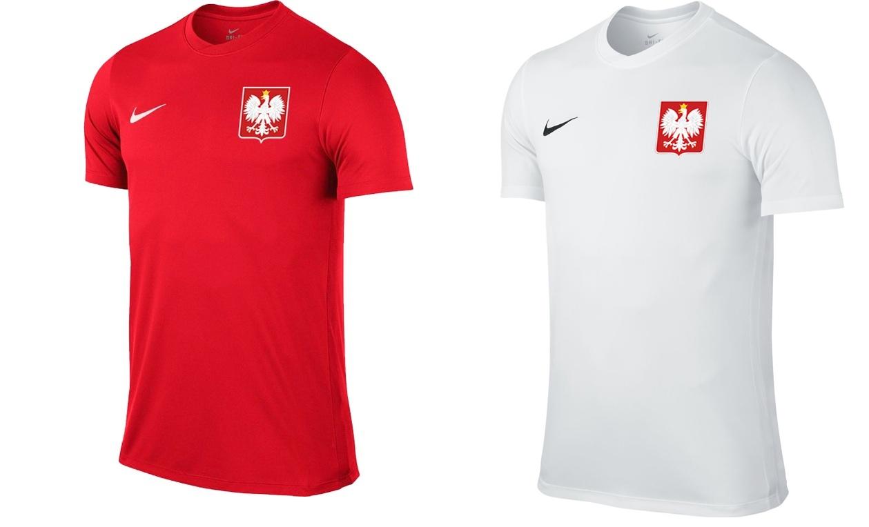 6ad77c21c koszulka Reprezentacji Polski NIKE LEWANDOWSKI 9 - 7693194783 ...