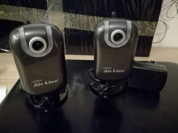 DRIVER FOR AIRLIVE WL-350HD