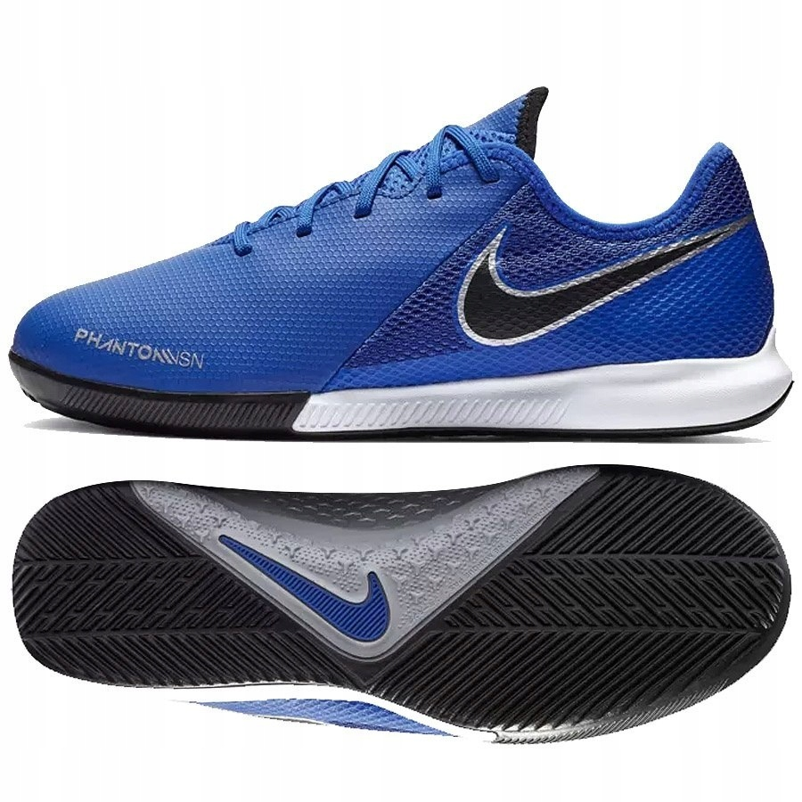 Buty Nike JR Phantom VSN Academy IC AR4345 400 32
