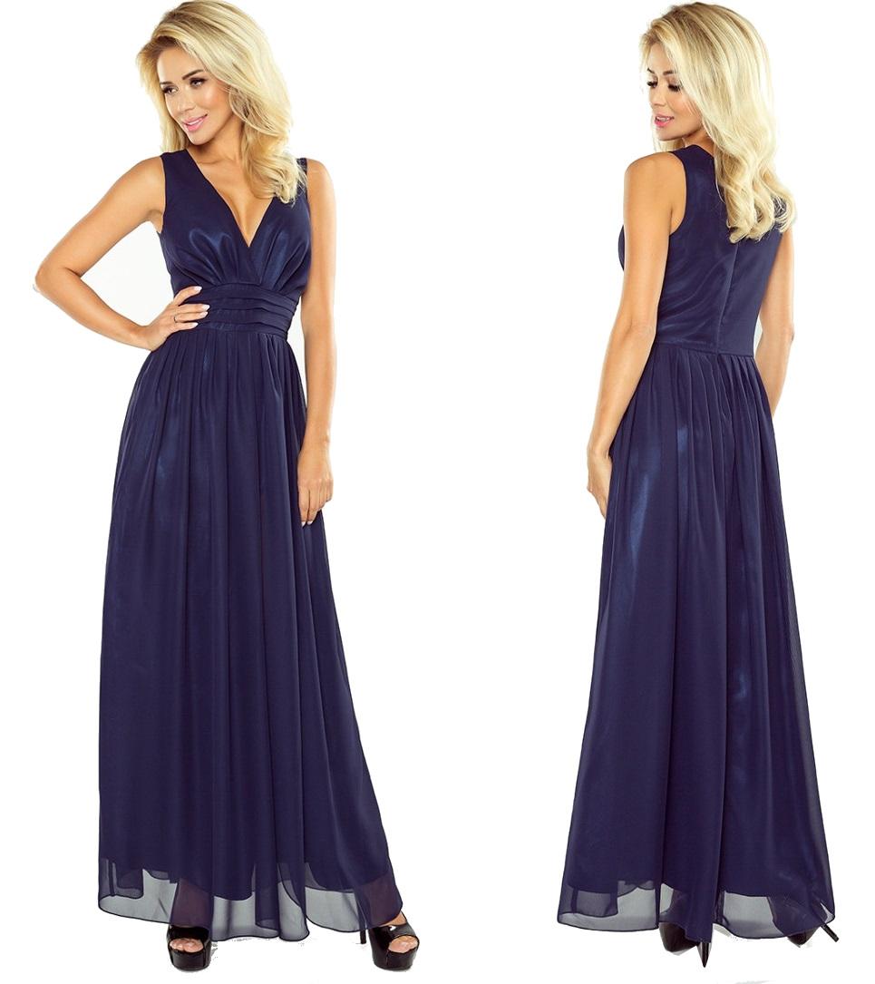 3deb00ca84 Piękna Długa Sukienka MAXI NA BAL