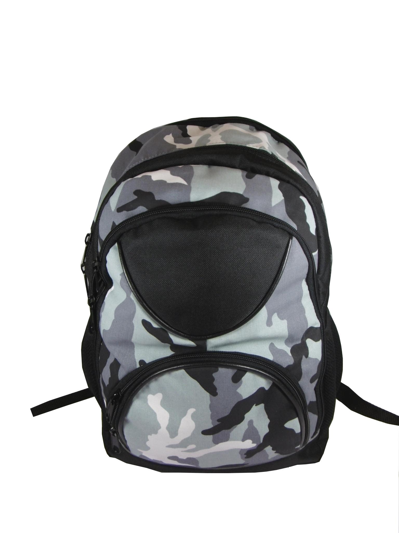 8fd44e8124b16 Plecak szkolny moro plecak wycieczkowy turystyczny - 6833922149 ...
