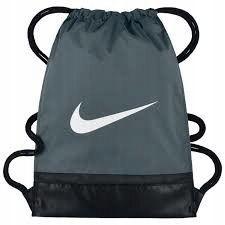 Worek na buty Nike Brasilia Training BA5338 064