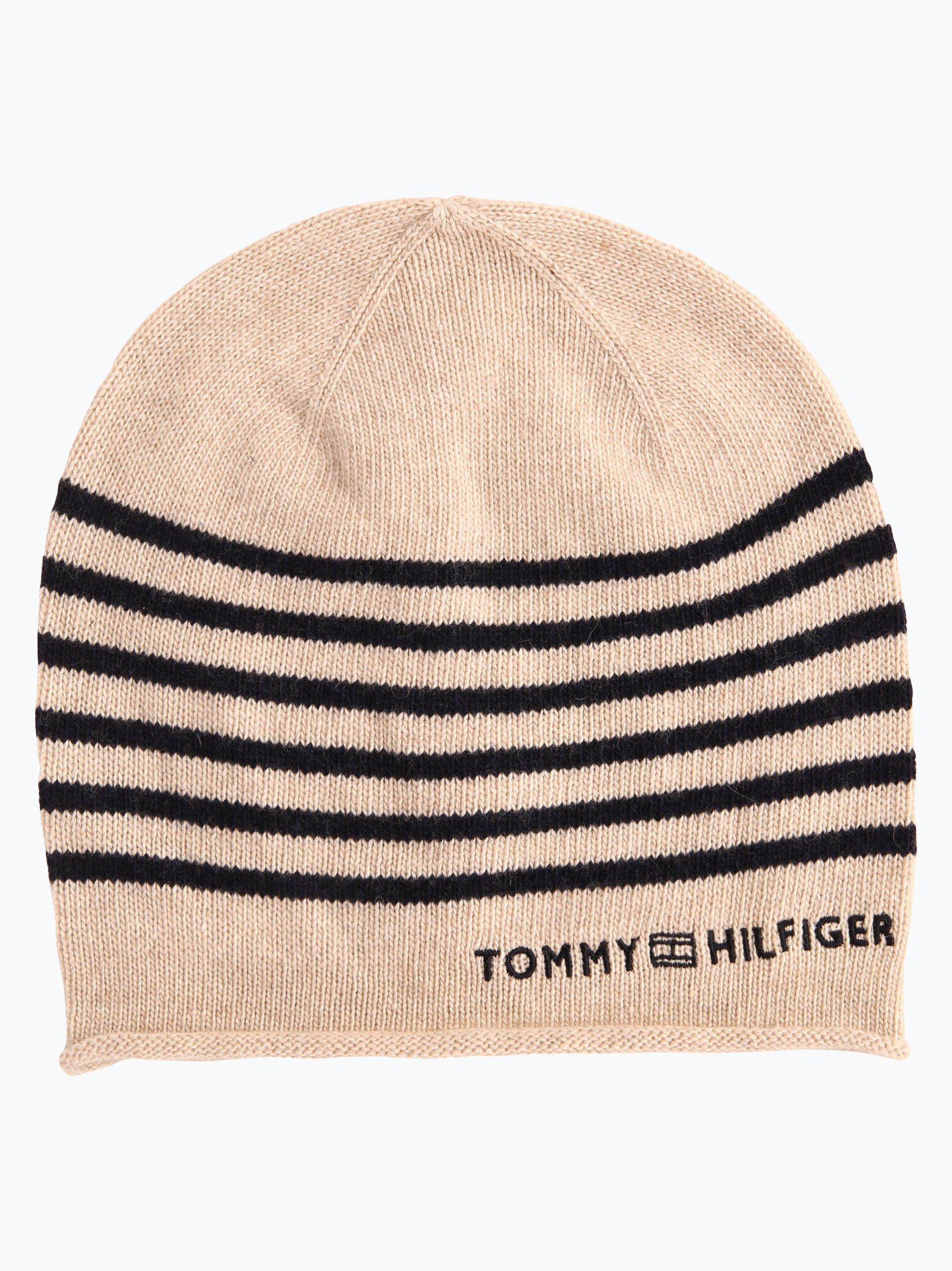 90bb917dc35de Tommy Hilfiger czapka Tommy Sripe