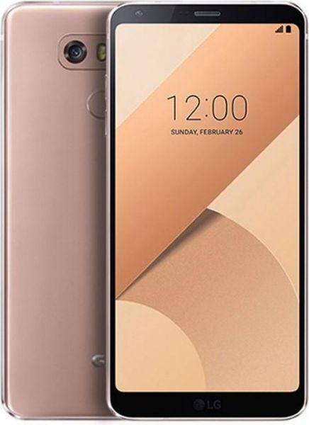 LG G6 Złoty 64GB/4GB RAM 4G/LTE DualSIM