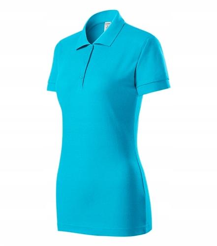 Koszulka Polo damska Adler JOY z krótkim rękawem - 6903755219 ... ce81340ef5