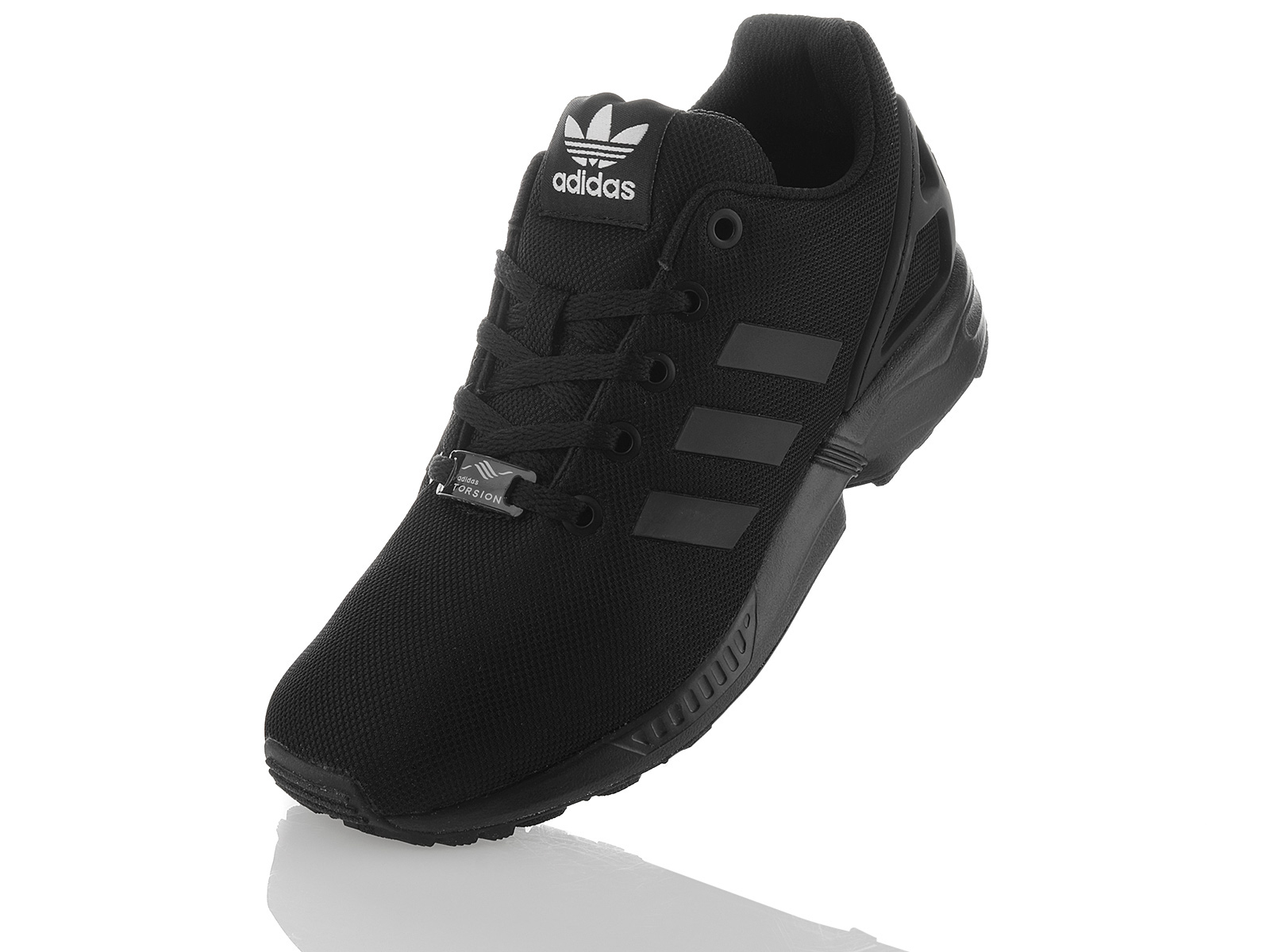 2eb648ca44d3c ADIDAS ZX FLUX K / S82695 / ORYGINALNE / r.35 - 7273927129 ...