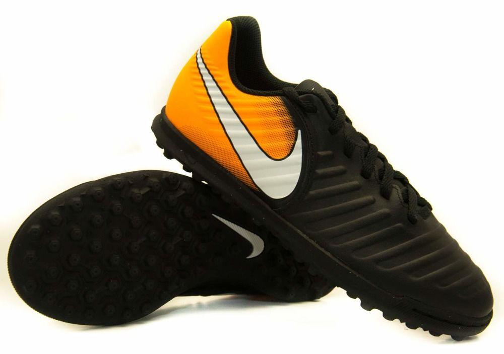 Stany Zjednoczone kup sprzedaż sklep internetowy Nike Tiempo Rio TF 897770-008 Turf - 43 - 7258225163 ...