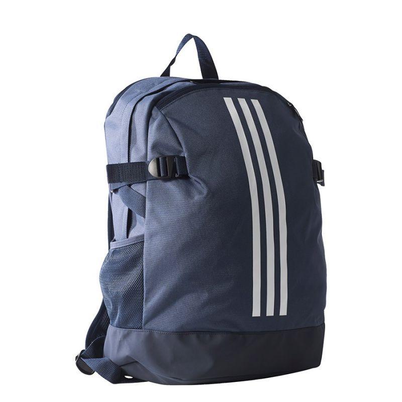 0c7058298789e Plecak adidas Backpack Power IV M BR1540 r.niebies - 7455330151 ...
