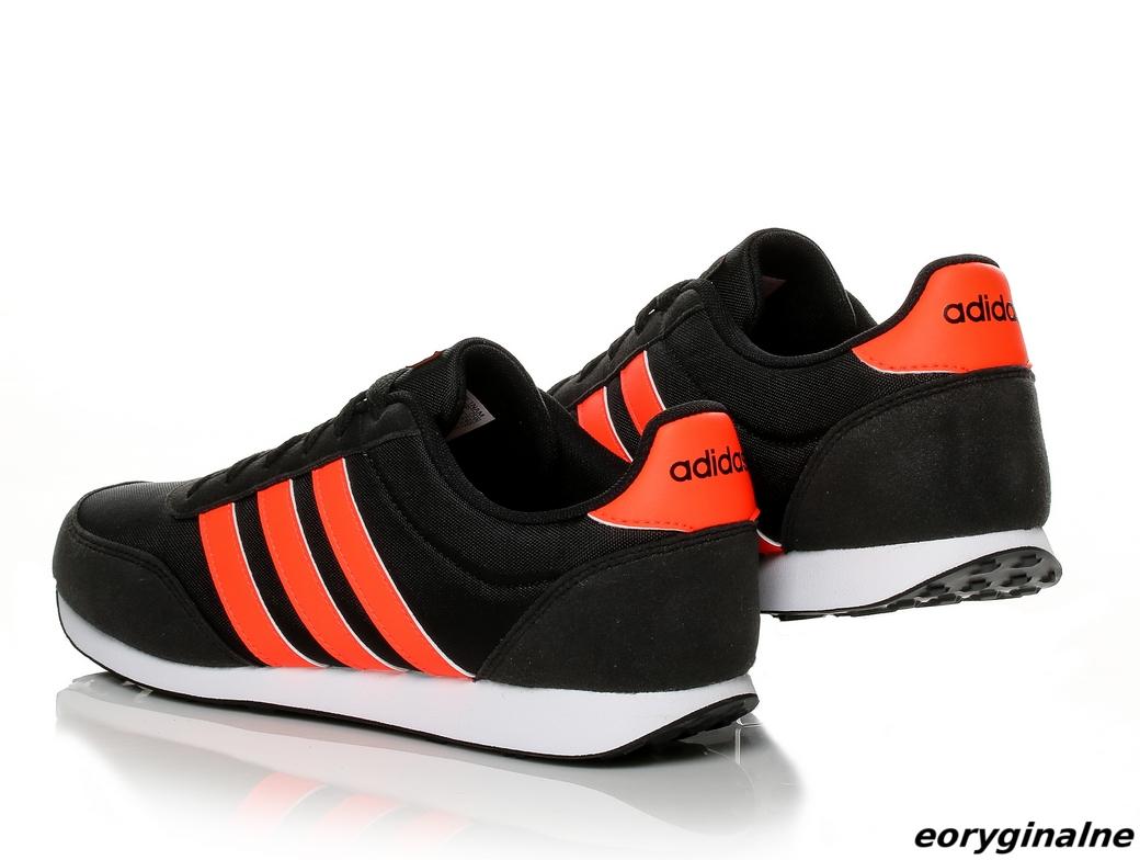 finest selection 60a77 58d76 Buty męskie Adidas V Racer 2.0 BC0109 r.45 13 (7116494069)