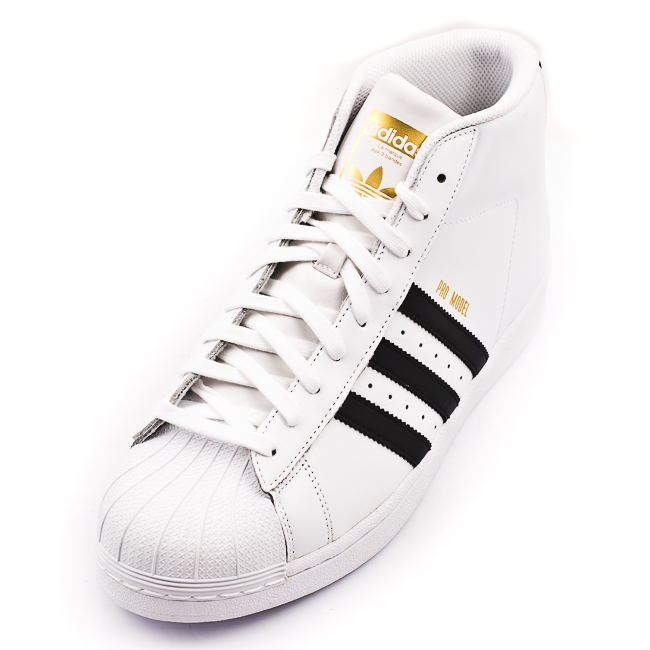 BUTY ADIDAS ORIGINALS PRO MODEL S85956 46 7290113908