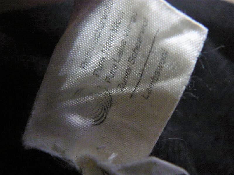 e5bad19d72ac4 HUGO BOSS ciepły sweter męski 48 50 GOLF 100%WEŁNA - 7076781915 - oficjalne  archiwum allegro