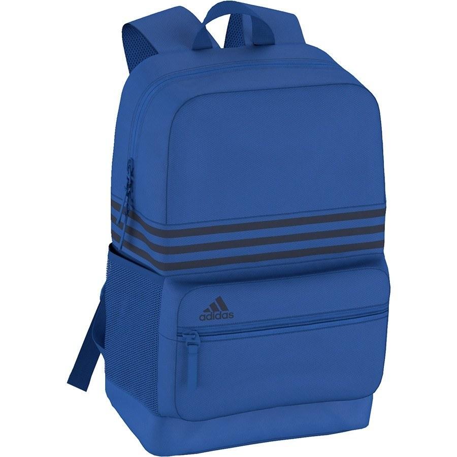 354043bff9abd Plecak adidas Sports Backpack Medium 3 stripes AY5 - 7052628923 ...