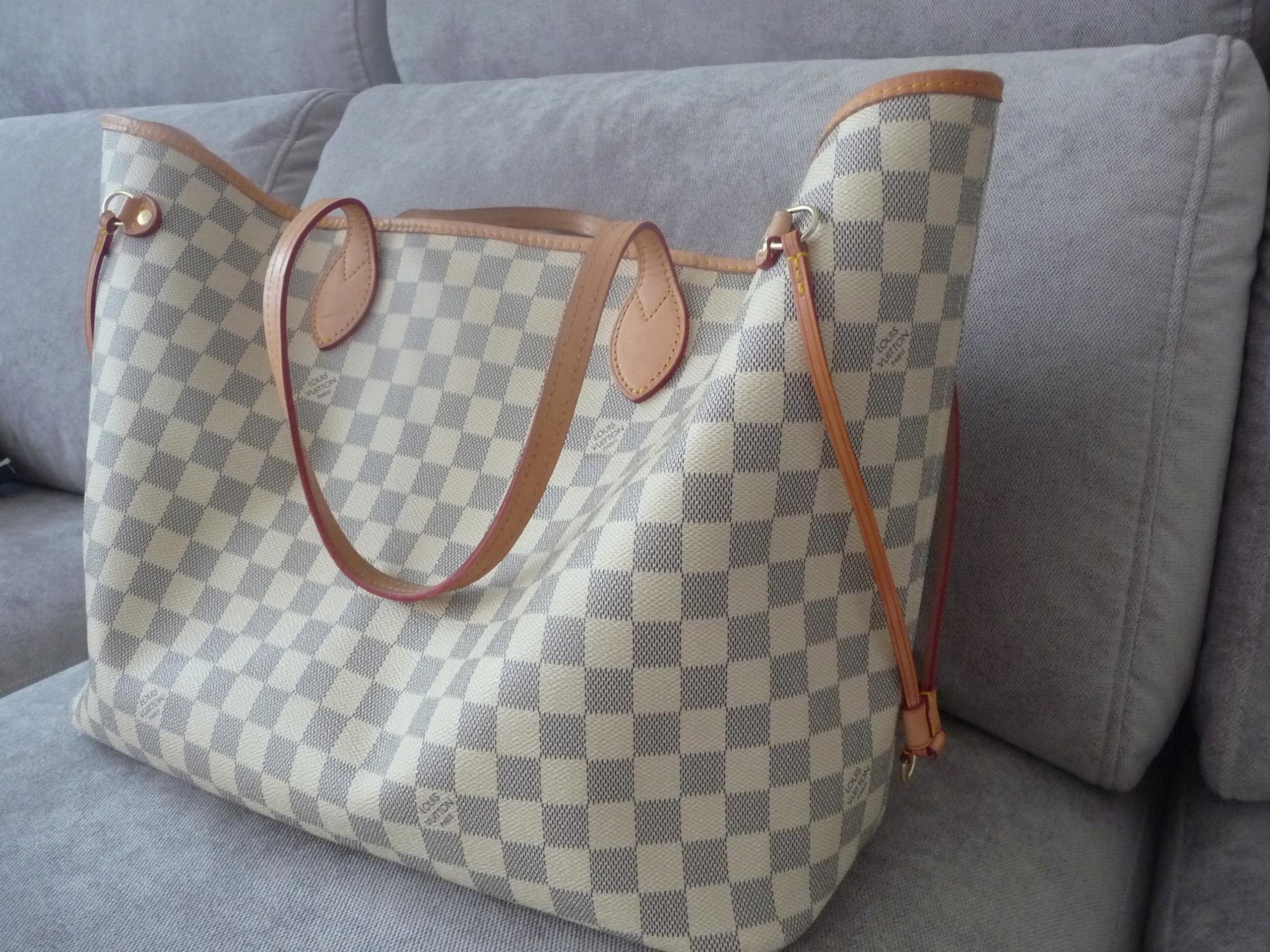 b6021ada1af7d Sprzedam Torebkę Louis Vuitton 7456886250 Oficjalne Archiwum Allegro