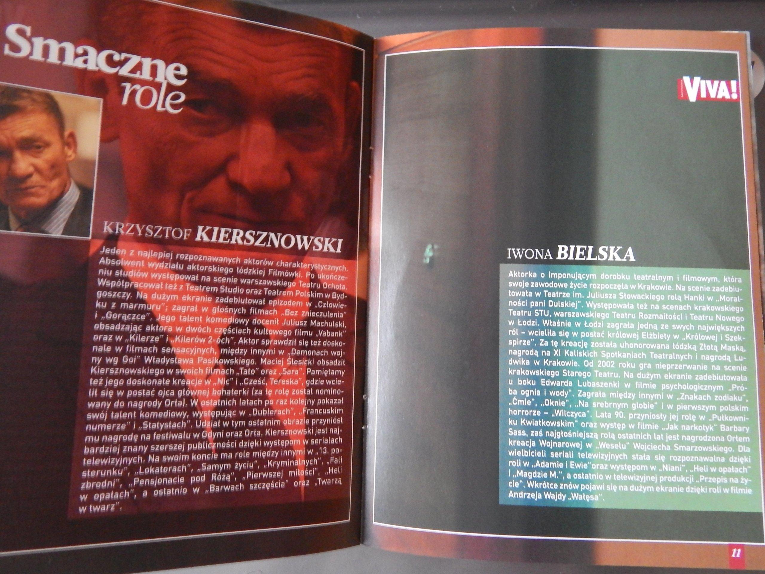 śniadanie Do łóżka Dvd Andrzej Piaseczny 7136797207