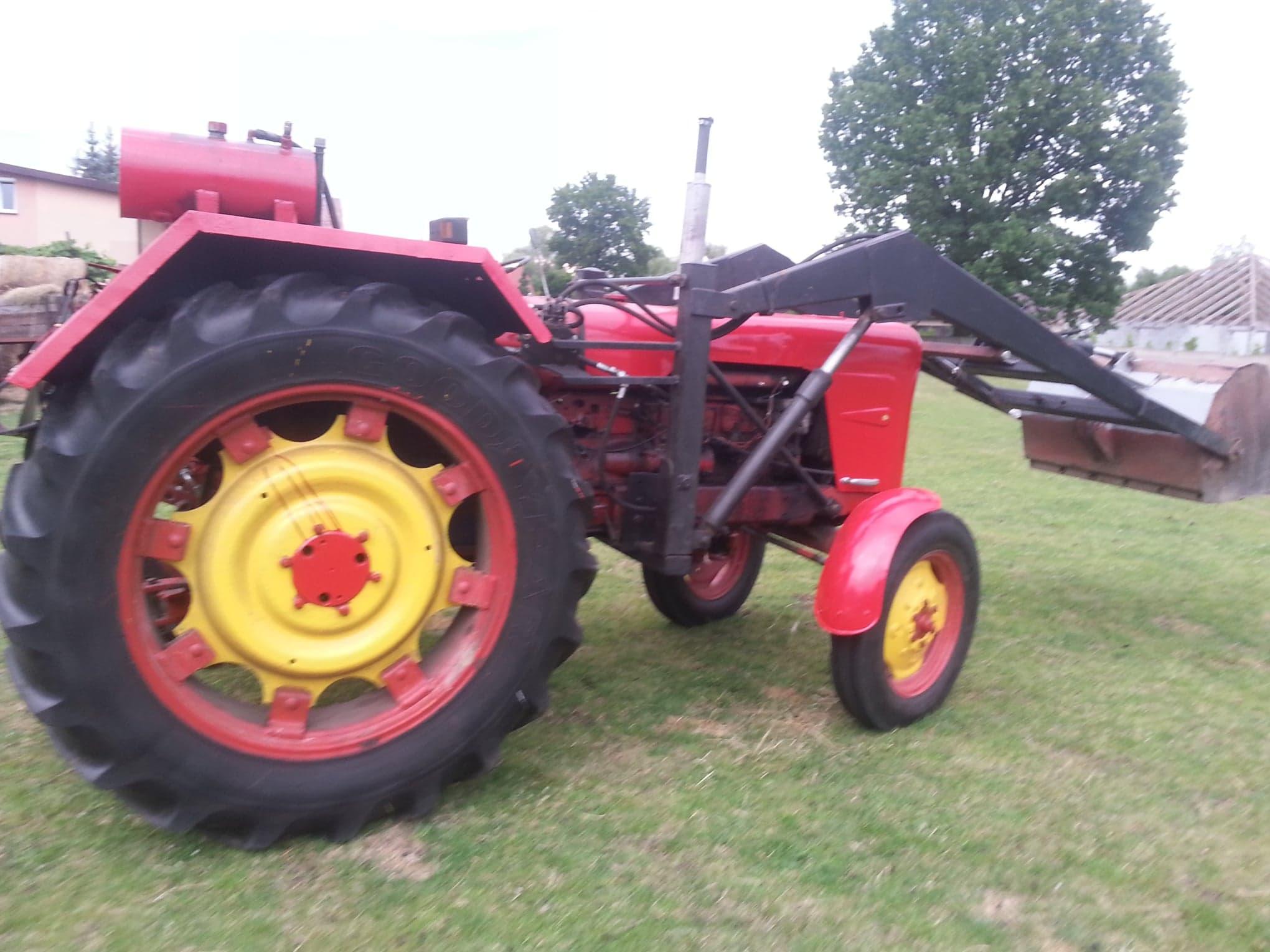 Traktory Czestochowa W Oficjalnym Archiwum Allegro Archiwum Ofert
