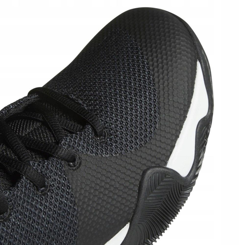 e4983996b4ee2 Buty adidas Explosive Flash CQ0427 48 czarny - 7121803942 ...