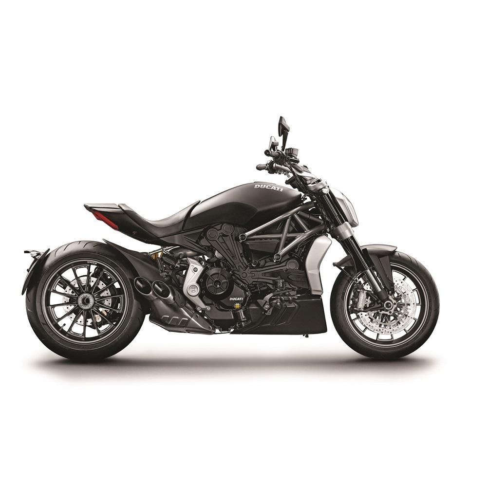 Model Ducati XDiavel S 1:18