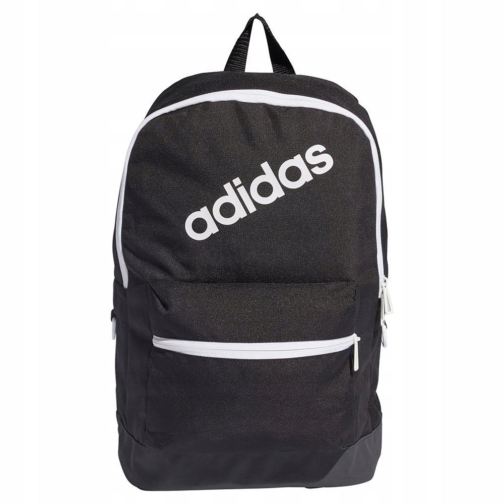 cc6dd790301e5 Plecak adidas sportowy szkoła trening CF6858 - 7475054833 ...
