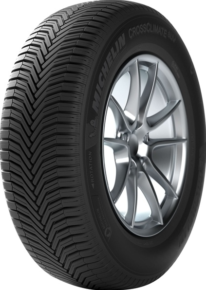 4x Michelin Crossclimate Suv 22560r18 104w Xl 7347093921