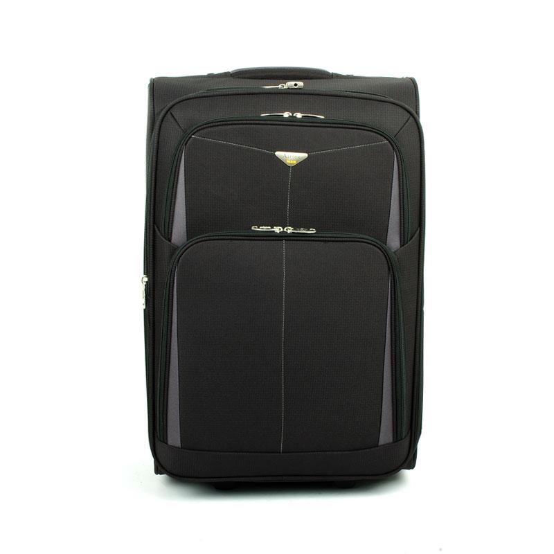 e9d55efe1ebfa Bardzo duża walizka podróżna 2 kółka Airtex 9090xl - 7047439333 - oficjalne  archiwum allegro