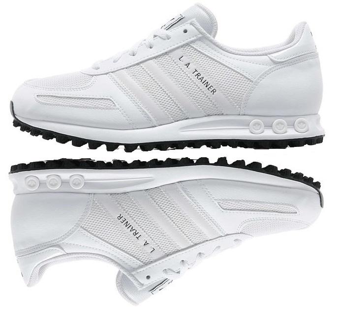 Adidas La Trainer biale