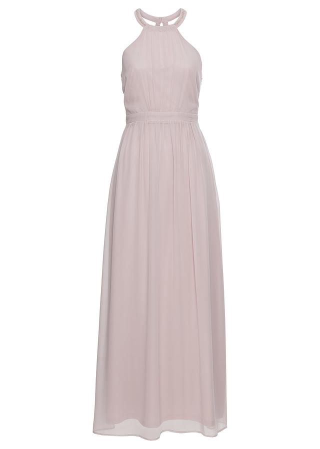 da8d2973d0 Sukienka wieczorowa różowy 48 4XL 968565 bonprix - 7157507929 ...