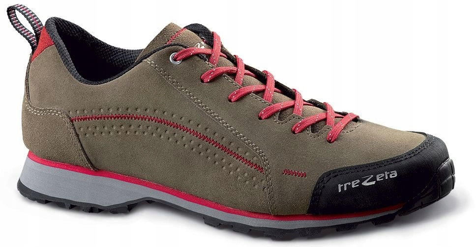 f538dc1b TREZETA męskie buty trekkingowe Flow Caribou 41 - 7534176256 ...