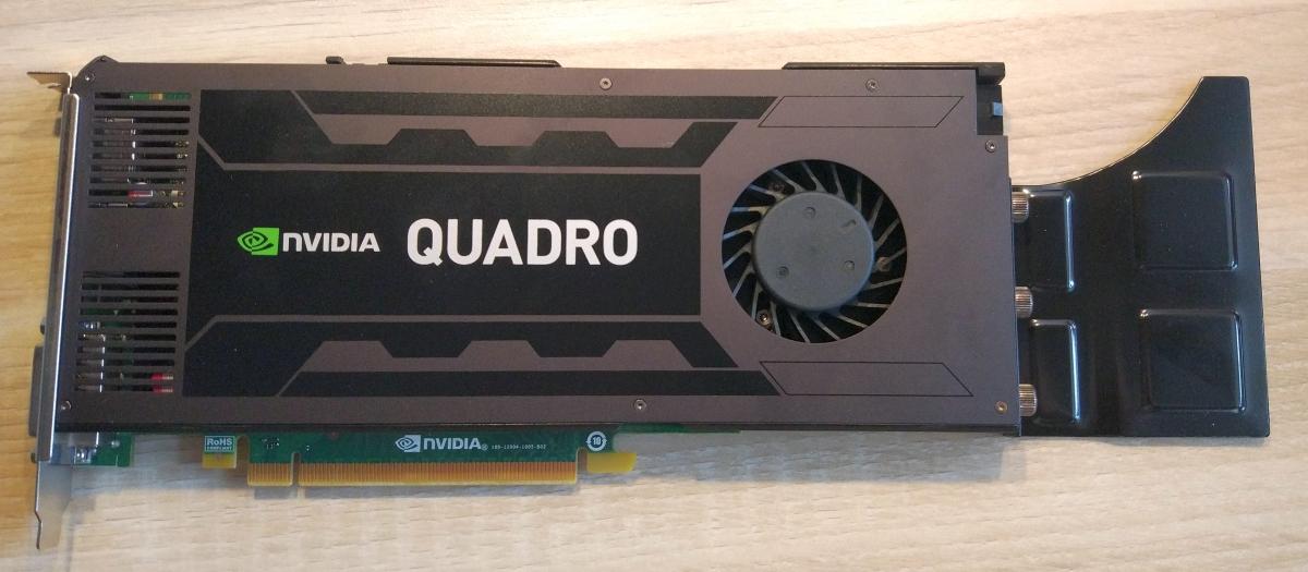 Nvidia Karta Quadro K4200 Profesjonalna Mega Cena 7094767441