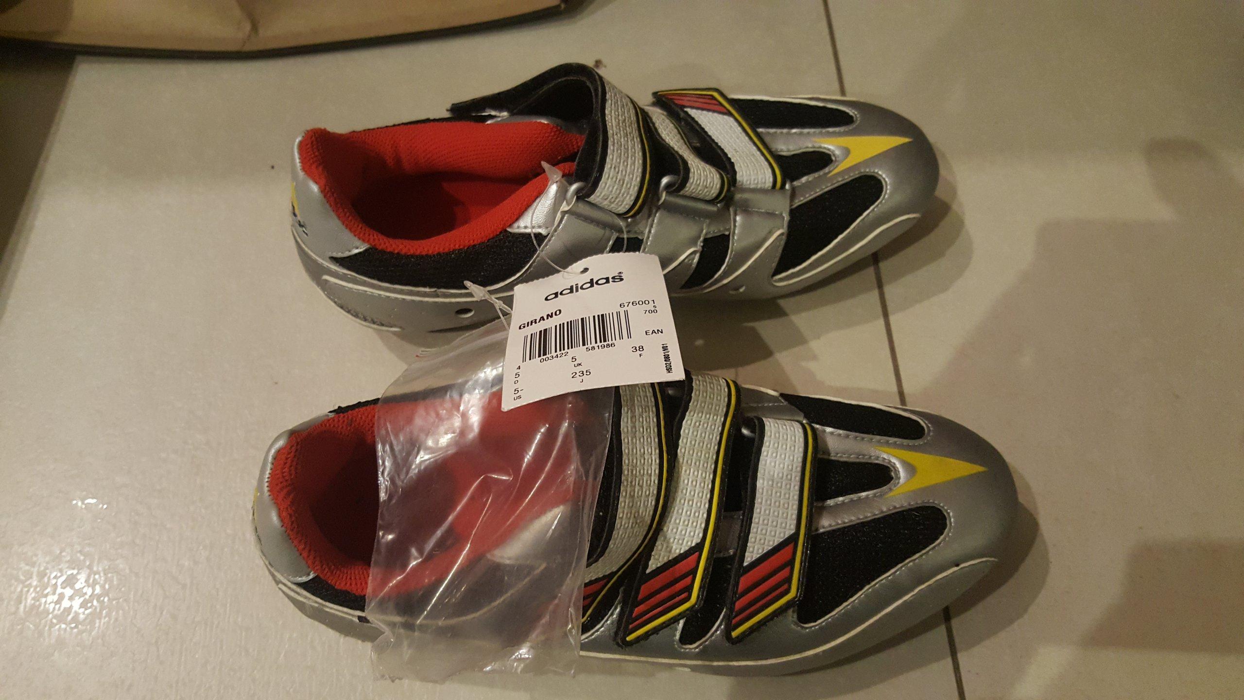 Buty szosowe Adidas Giriano 38 nowe
