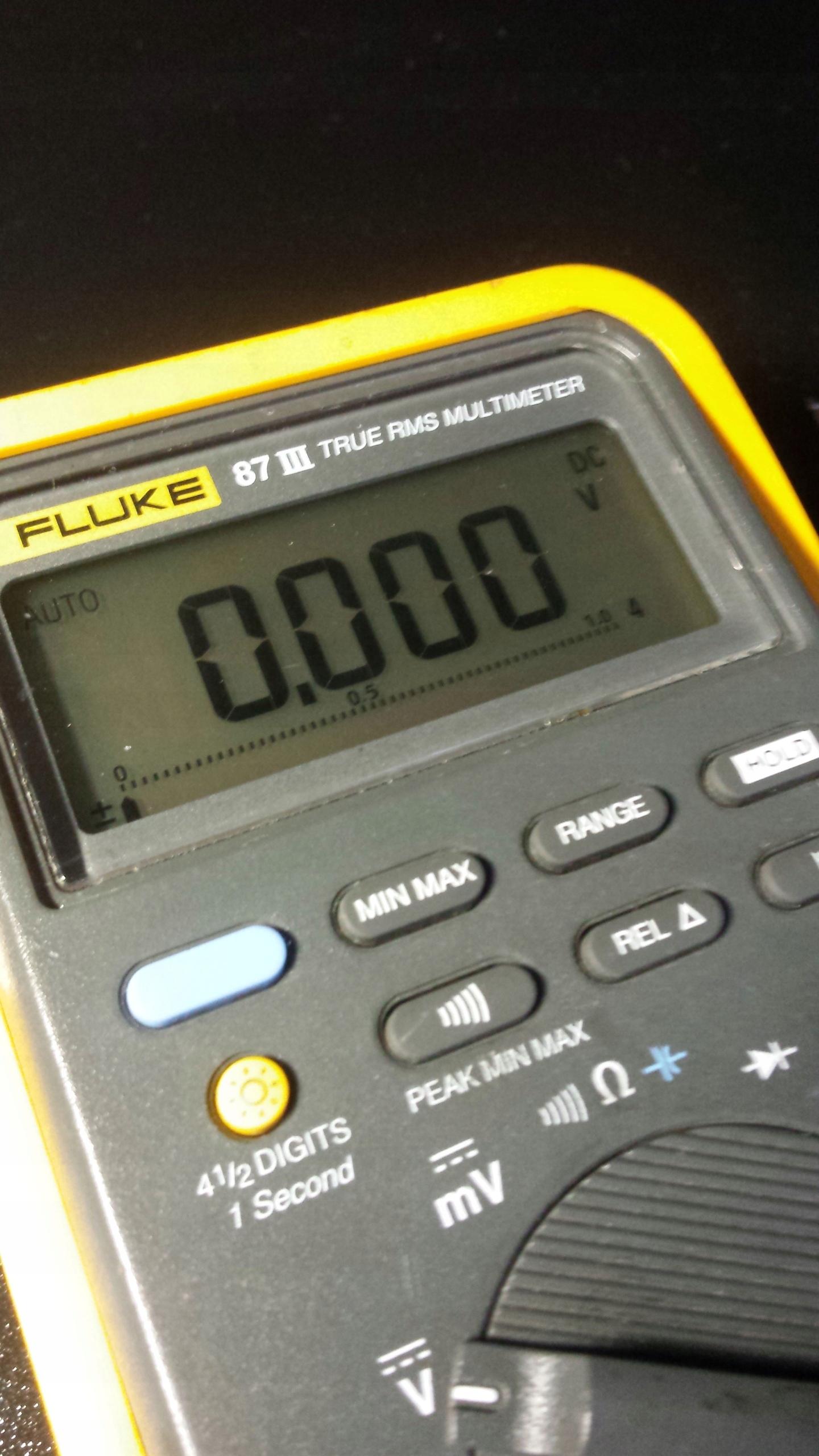 Multimetr Fluke 87 III - 7559666378 - oficjalne archiwum allegro