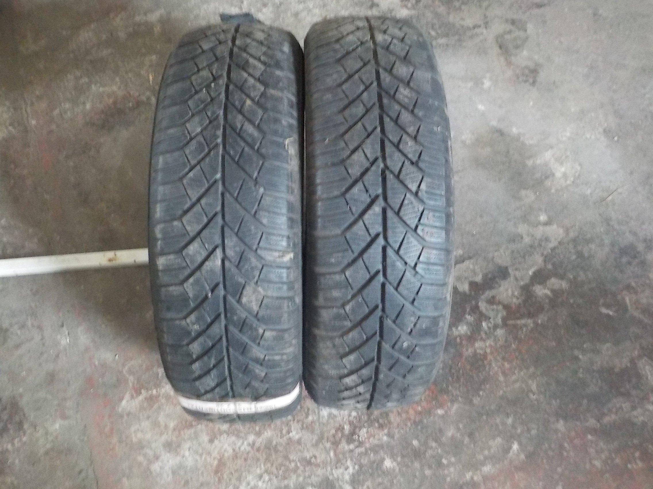 Opony Zimowe Continental 19565 R15 2szt 7298736322