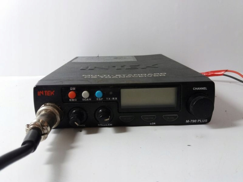 RADIO CB INTEK M-790 PLUS