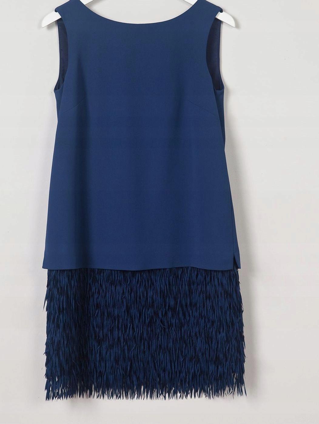0f6a4cb7 Sukienka Solar r. 36 nowa kolekcja jesień 2018 - 7487856668 ...