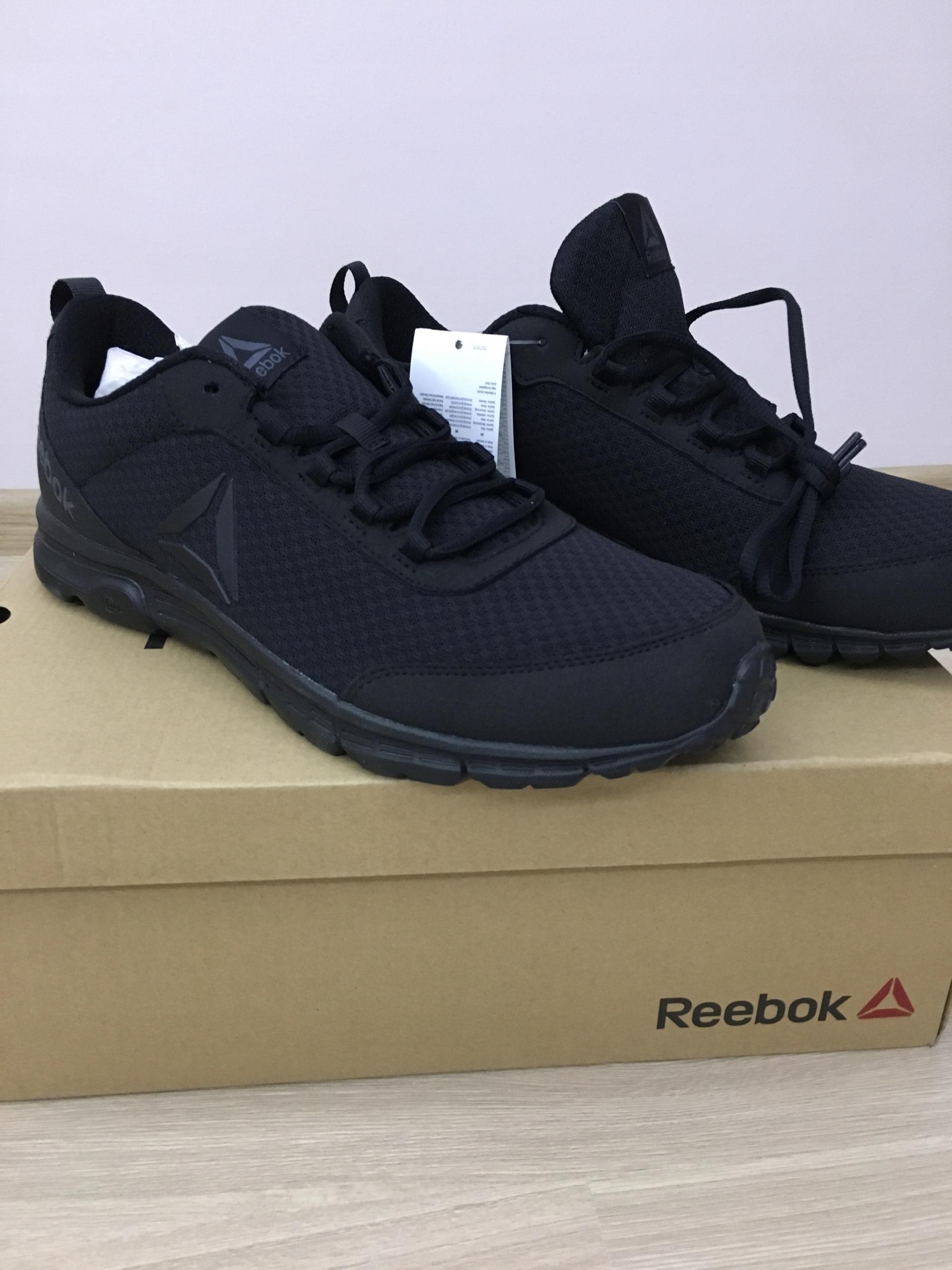 Buty Reebok Speedlux 3.0 CN1811 BlackGryElec FlshPwtr
