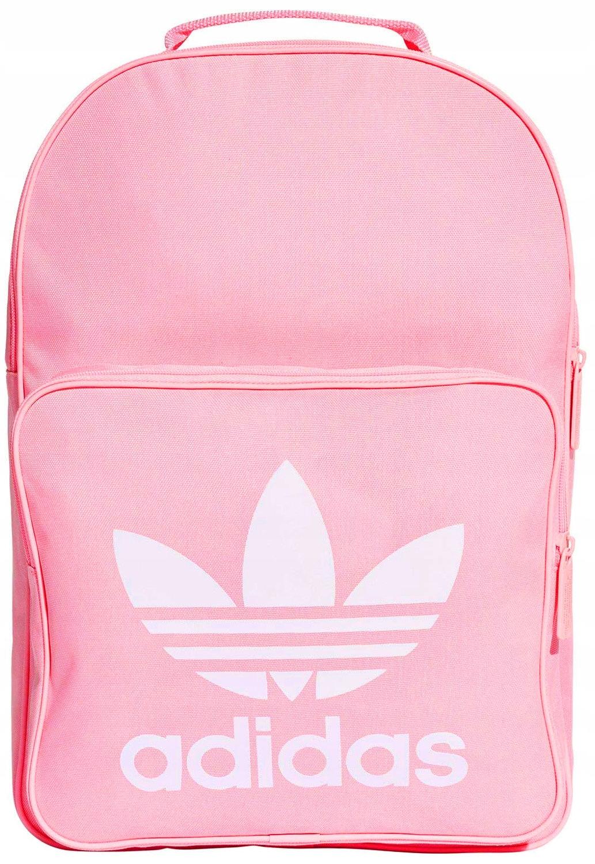 wylot nieźle sprzedaż online ADIDAS plecak do szkoły DAMSKI usztywniony tył - 7445259936 ...