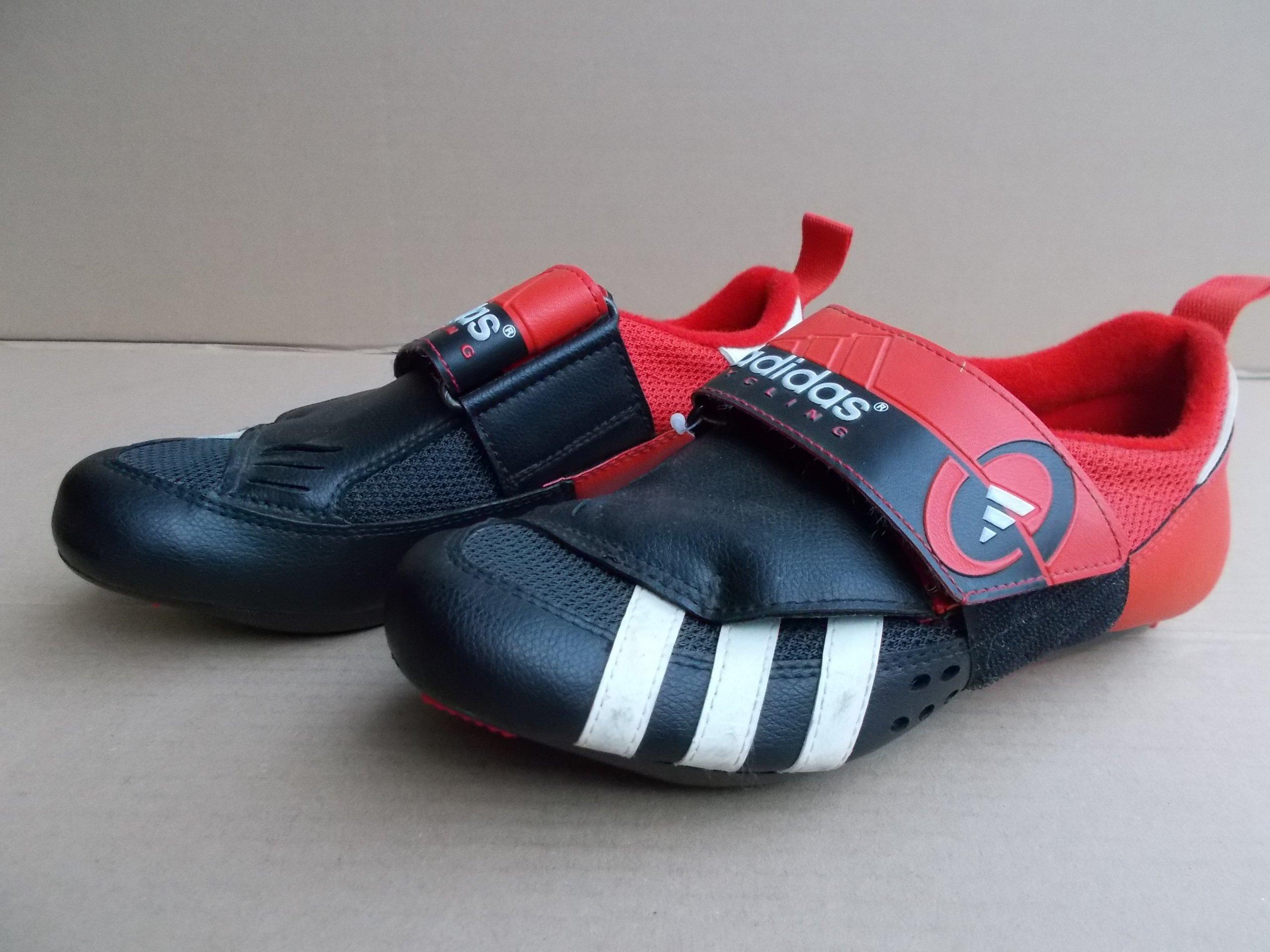 Buty Adidas Campiolo S Roz. 38. Likwidacja sklepu