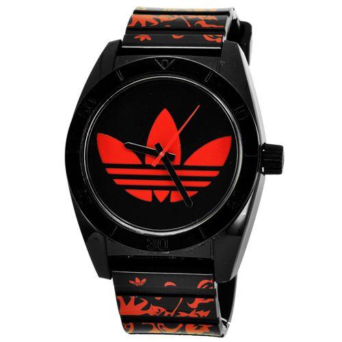 Unisex zegarek Adidas ADH8888