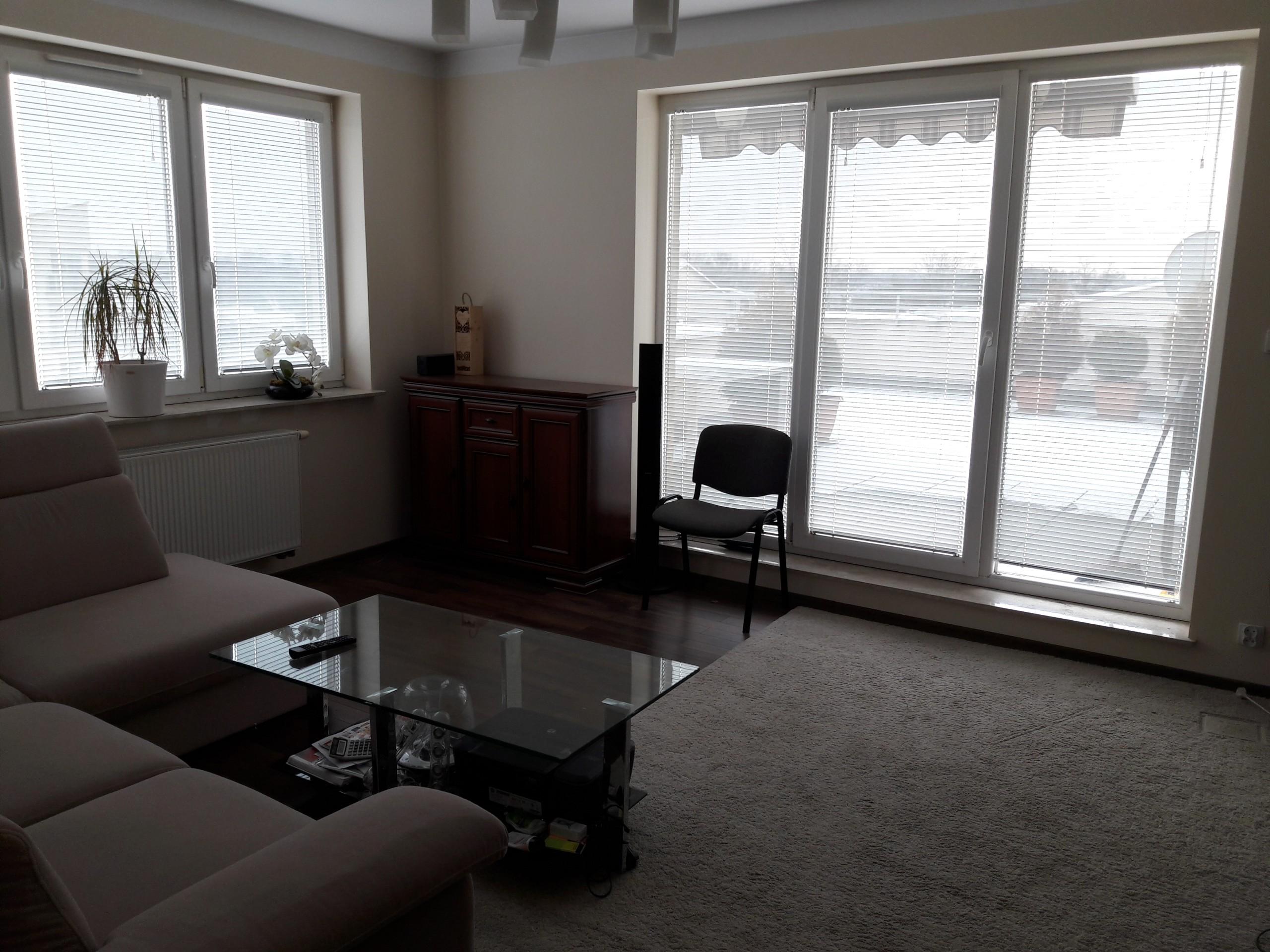 Mieszkanie 2 pokoje z tarasem Radzymin os.Reymonta
