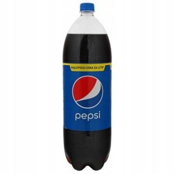 Napój Gazowany Pepsi 2250ml