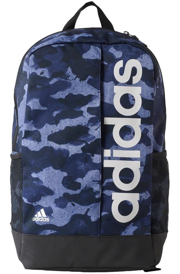 6d4ba1427b99a Plecak ADIDAS szkolny torba do szkoły MORO NEW - 7183641914 ...