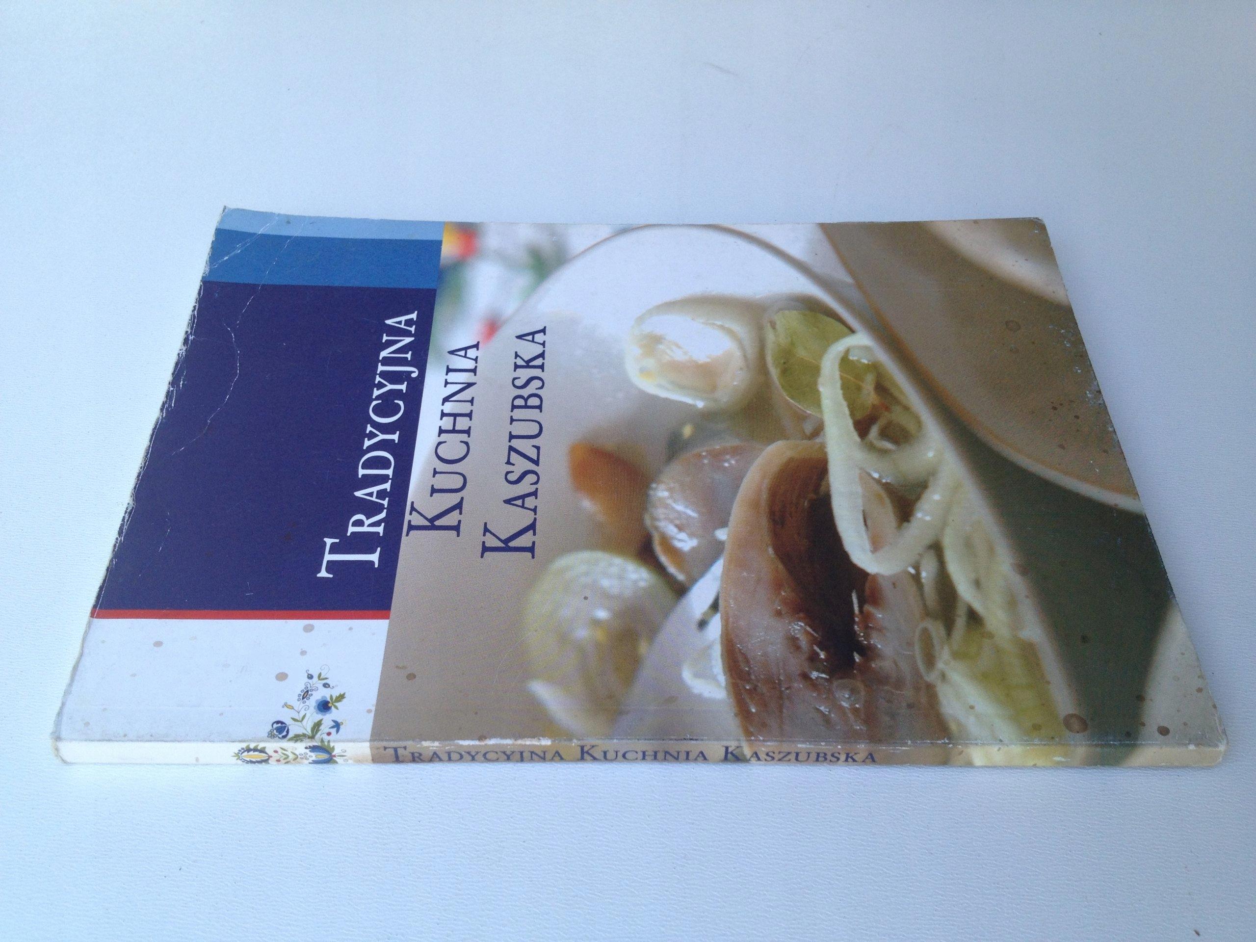 Tradycyjna Kuchnia Kaszubska 7361759292 Oficjalne
