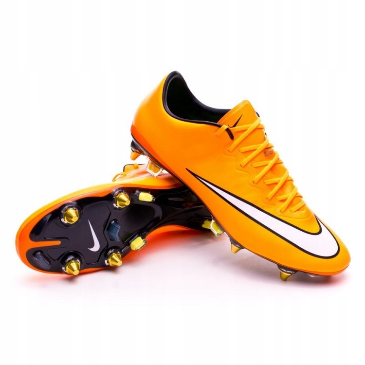 separation shoes afa7d 5394e KORKI NIKE MERCURIAL VAPOR X SG-PRO ACC BOOT wkręt