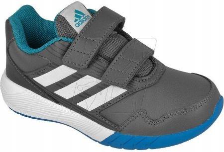 Buty dziecięce CM7189 Adidas AltaRun K Junior R.30
