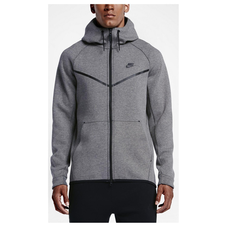 Stany Zjednoczone piękno uznane marki Bluza Nike Sportswear Tech Fleece Windrunner nsw