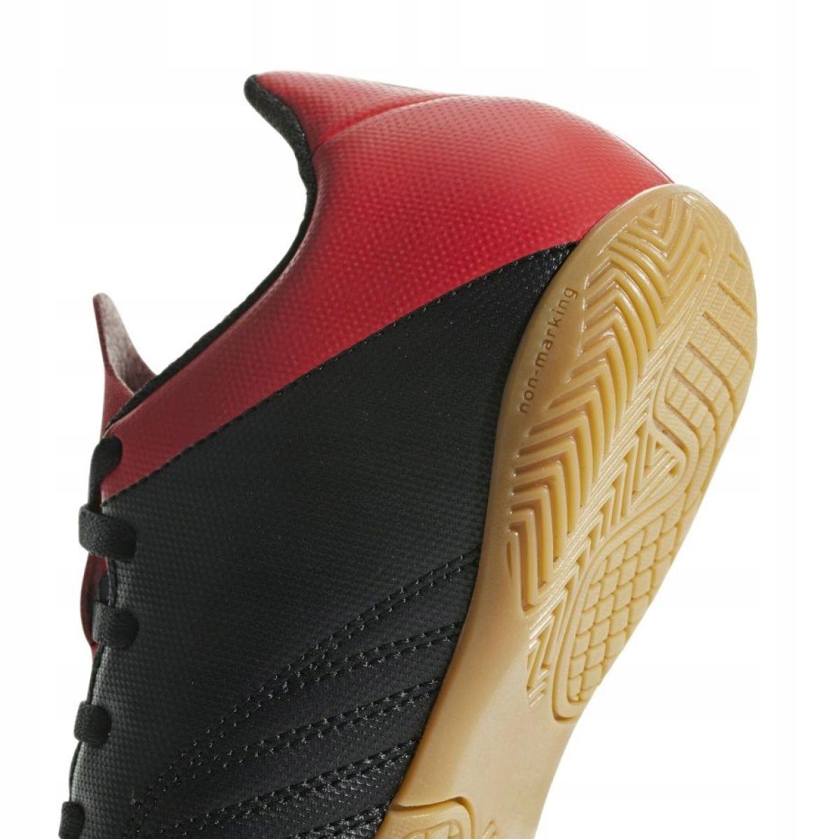 Buty halowe adidas X 18.4 IN Jr B9409 32 7700903846