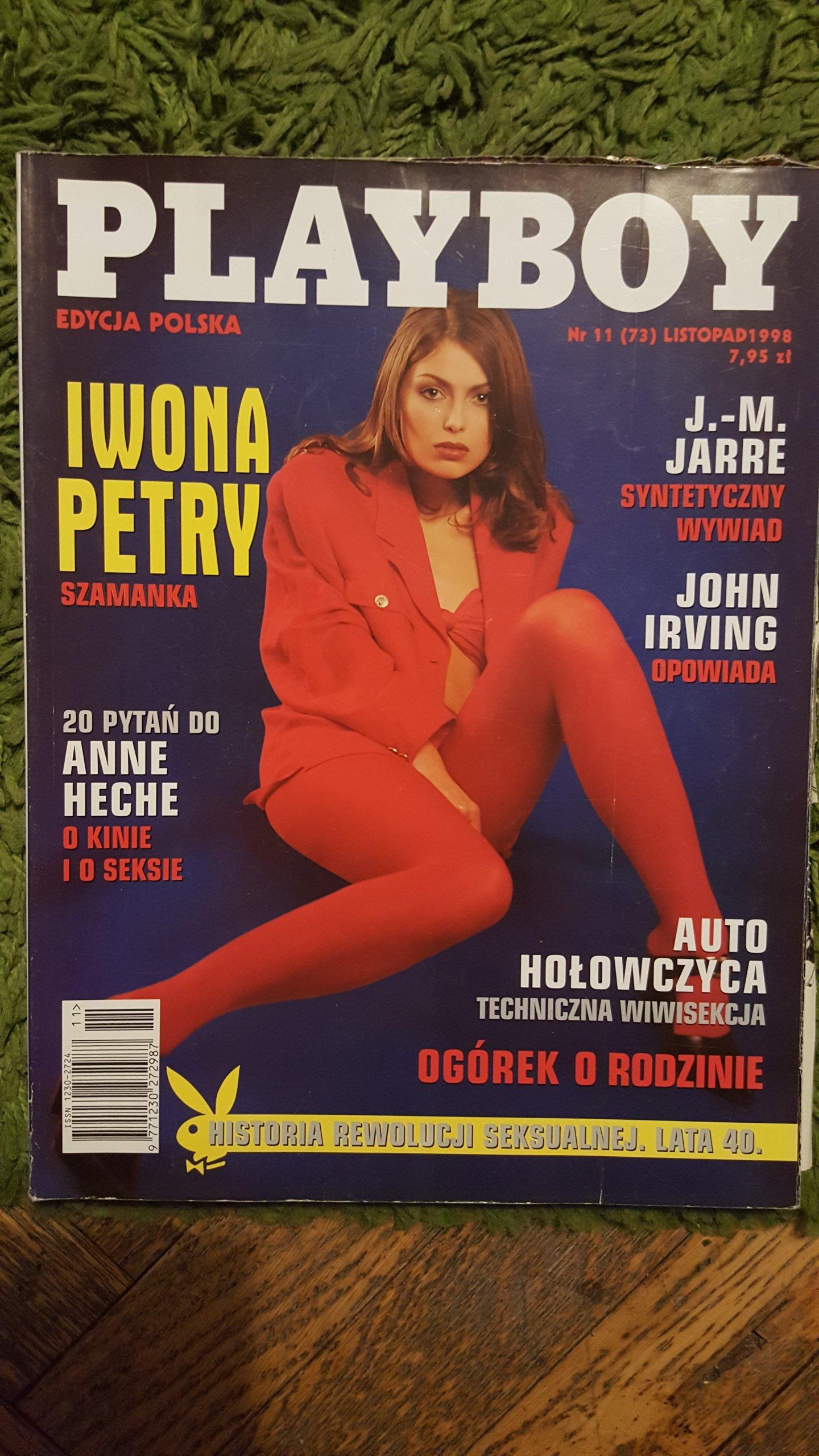 Iwona Petry Nude Photos 95