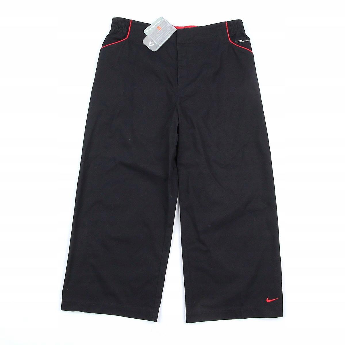Spodnie 7/8 męskie Nike Manchester United - M